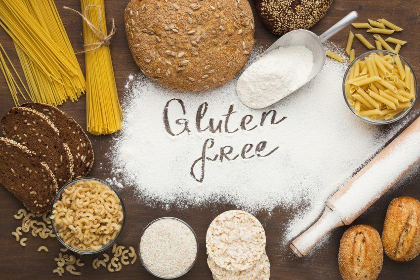 Dieta bezglutenowa - dla kogo, efekty, co jeść?
