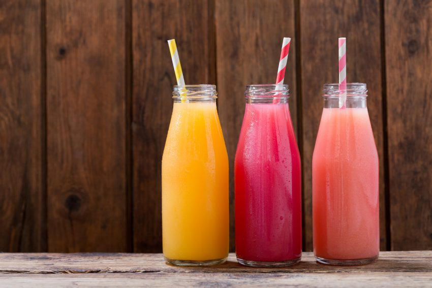 Dieta płynna - czym jest dieta sokowa i na czym polega?