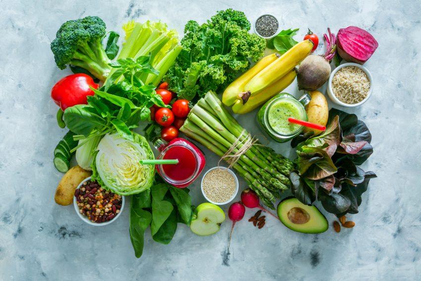Dieta alkaliczna - poznaj alkaliczny styl życia!