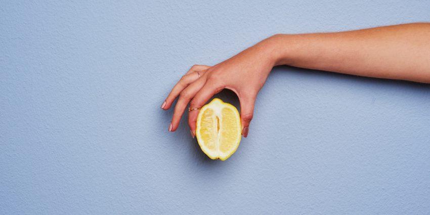 owoc pochwa