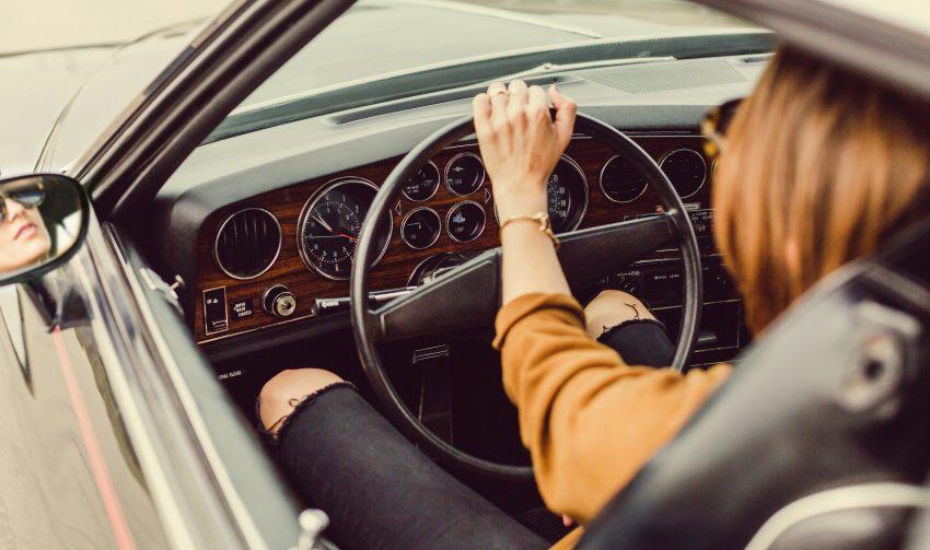 Po jakich lekach lepiej nie prowadzić samochodu?