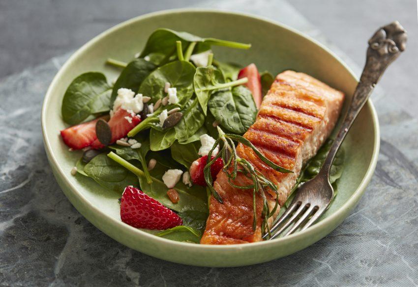 Dieta dla zdrowych stawów