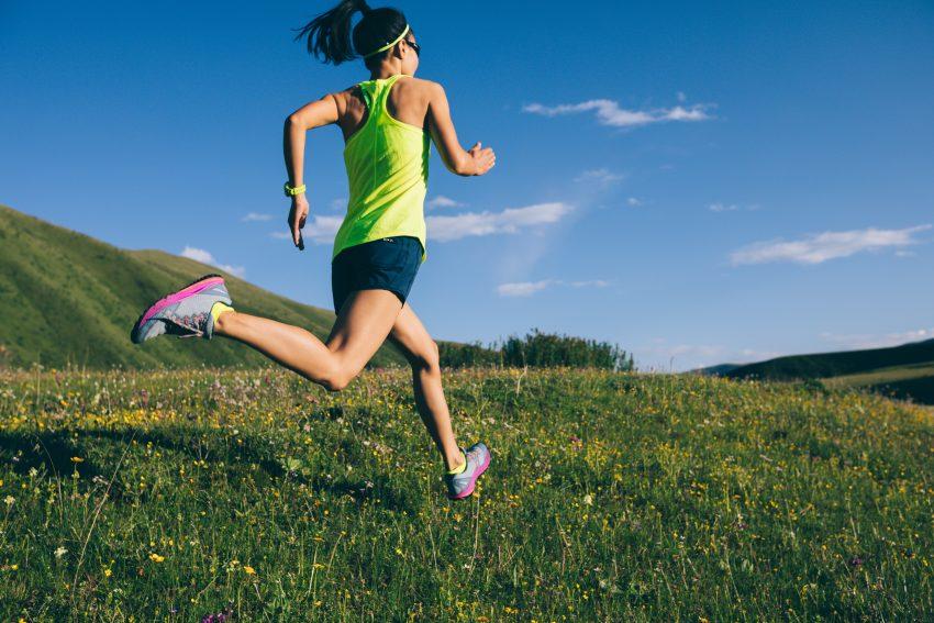9 sposobów na zdrowe stawy biegacza