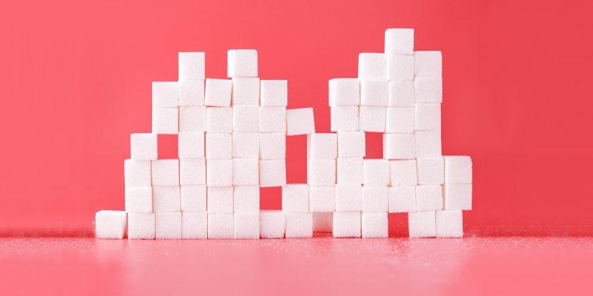 cukier jedzenie nastrój