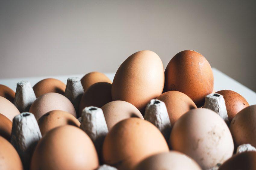 11 produktów, które możesz zjeść po terminie ważności