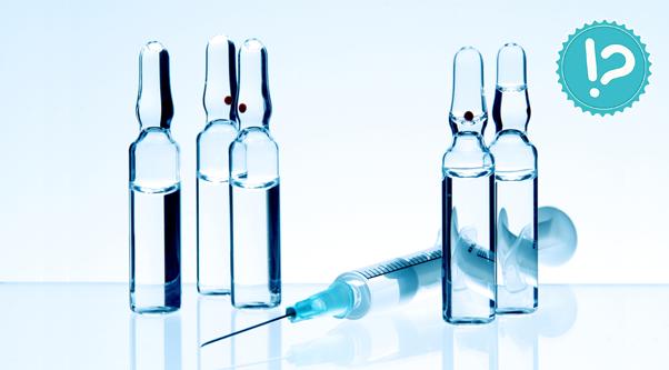Fakty i mity: Szczepienia przeciw grypie są nieskuteczne