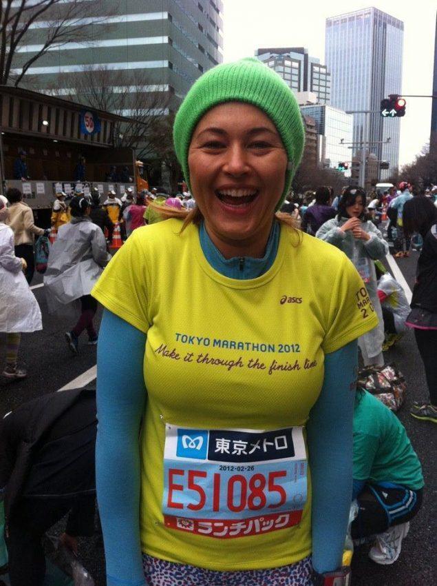 Beata Sadowska (i nie tylko). Dlaczego biegam?
