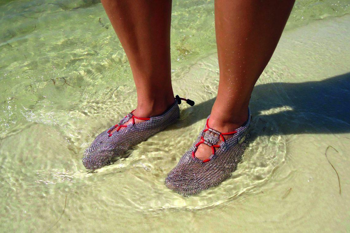 Buty do chodzenia po zdrowie