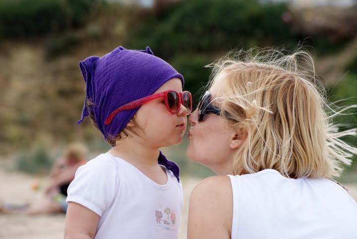 Zoom na bloga: Mamą i żoną być