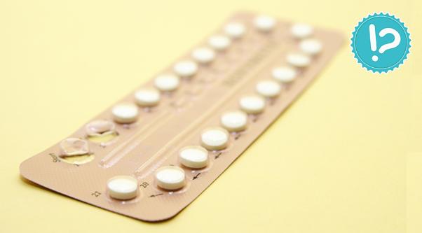 Fakty i mity: Tabletki antykoncepcyjne