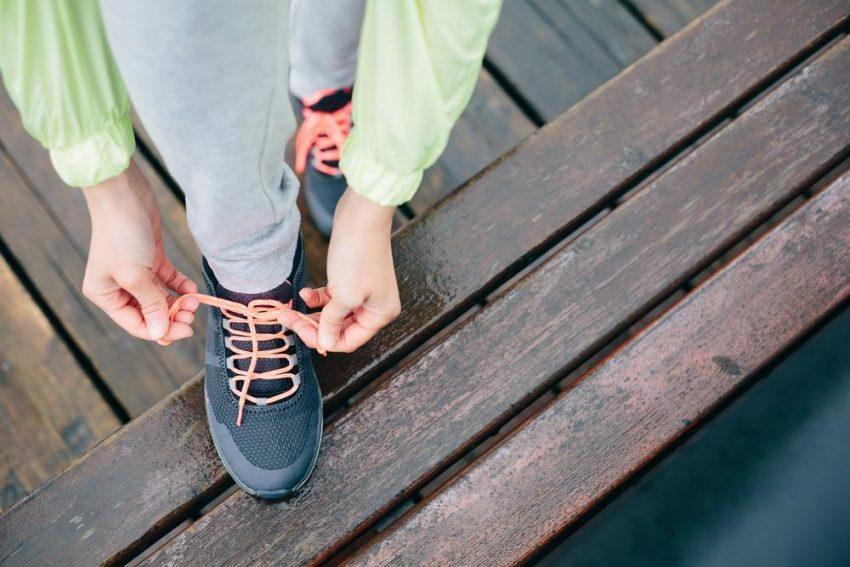 Jak biegać, gdy zawodzi pogoda