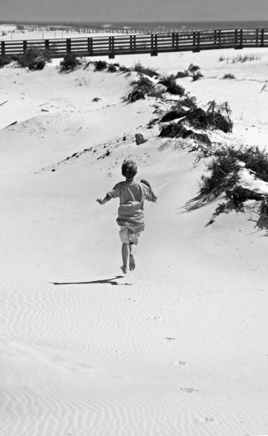 Deficyt przyrody – choroba cywilizacyjna naszych dzieci
