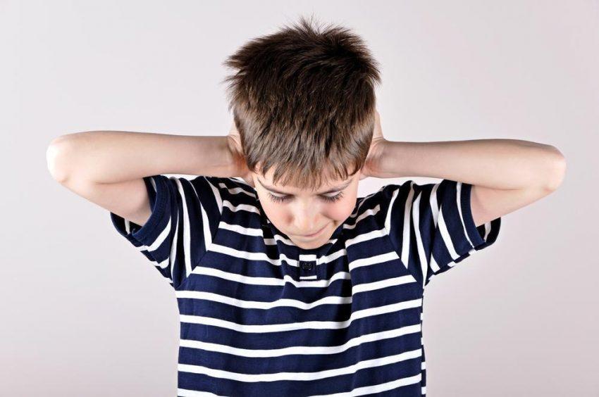 Okiełznać dziecięcą złość
