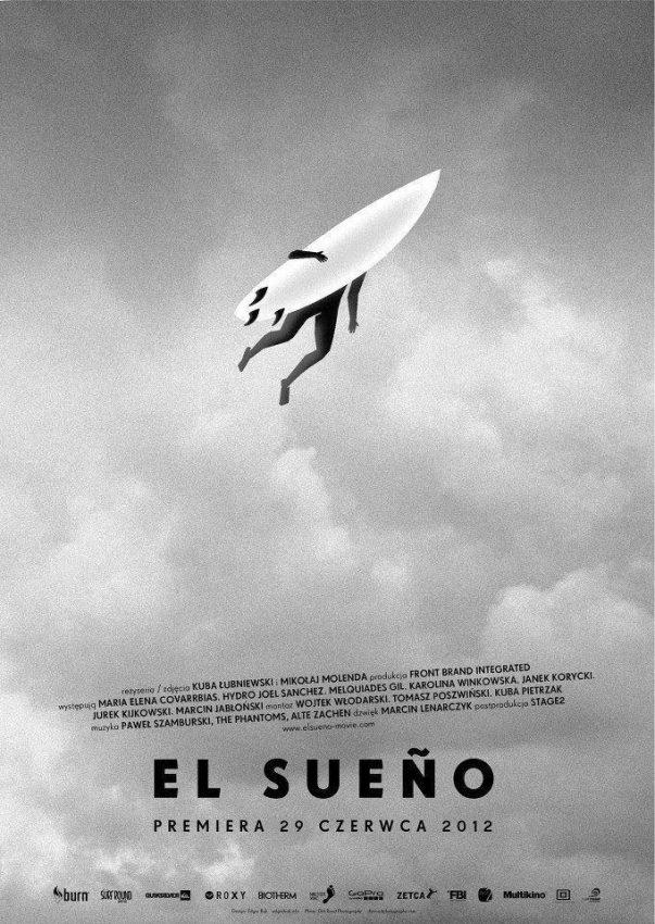 Zajawka dnia - El Sueño