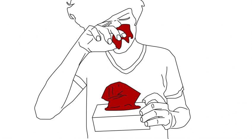 Red flag: katar