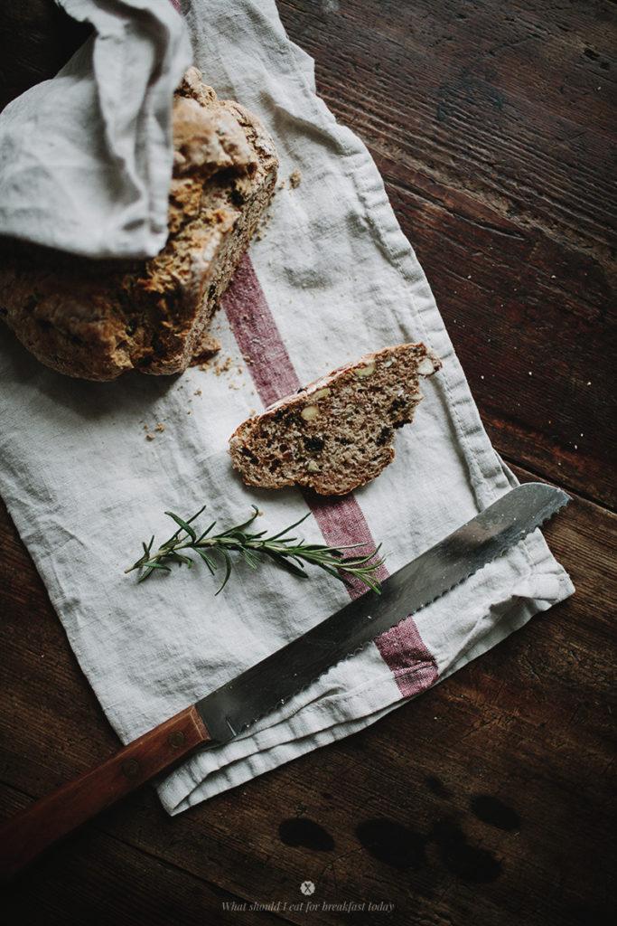 przepis na chleb_co dzis zjem na sniadanie