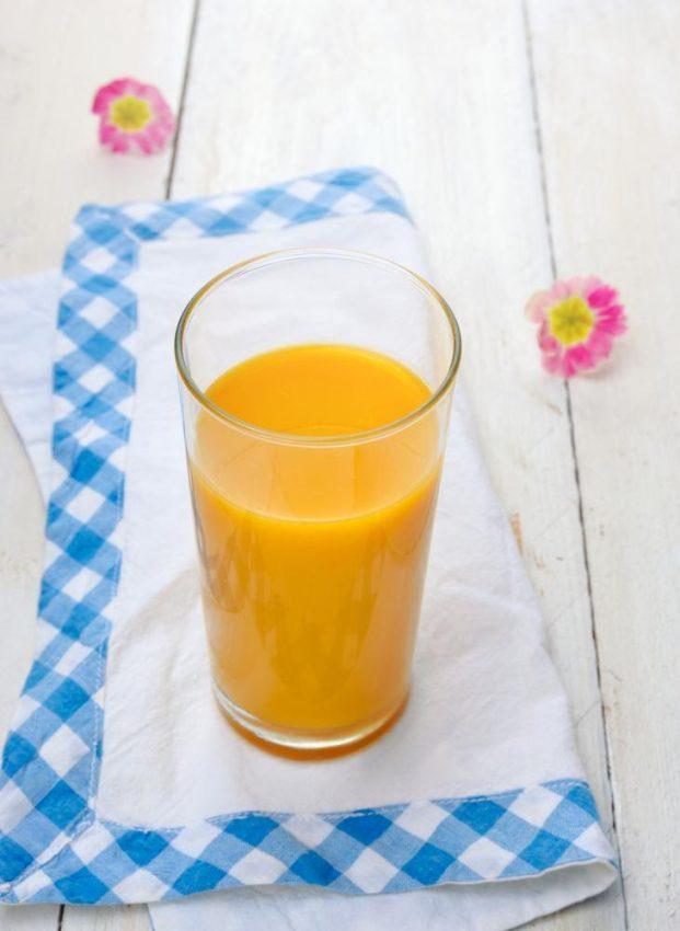 Napój, sok czy nektar – co jest  zdrowsze?