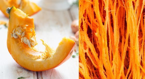 Dynia – pomarańczowa alternatywa