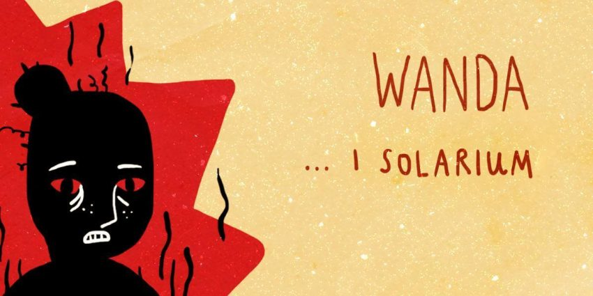 Fakt na dziś: solarium groźniejsze niż papierosy