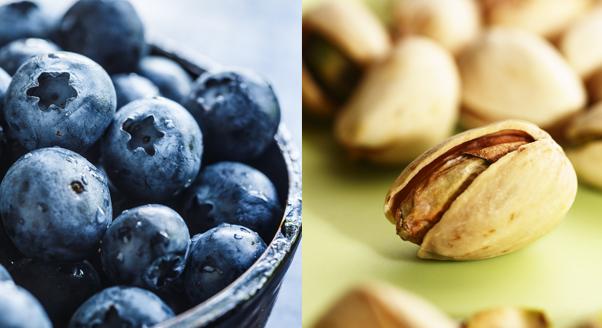 10 superfoods, które pomogą zwalczyć stres