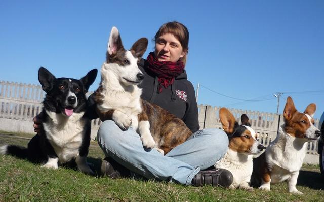 Joanna od psów