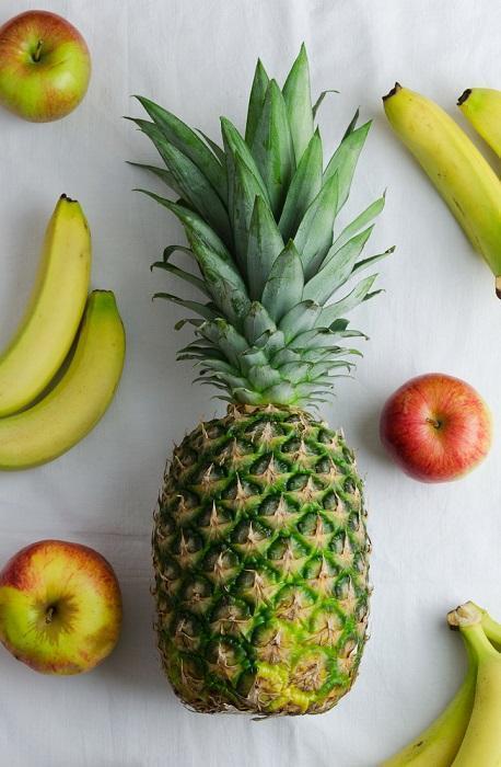 Fruktoza - i jesz więcej