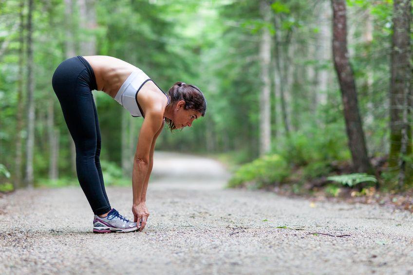 Alergia sezonowa – jak i kiedy ćwiczyć na powietrzu?