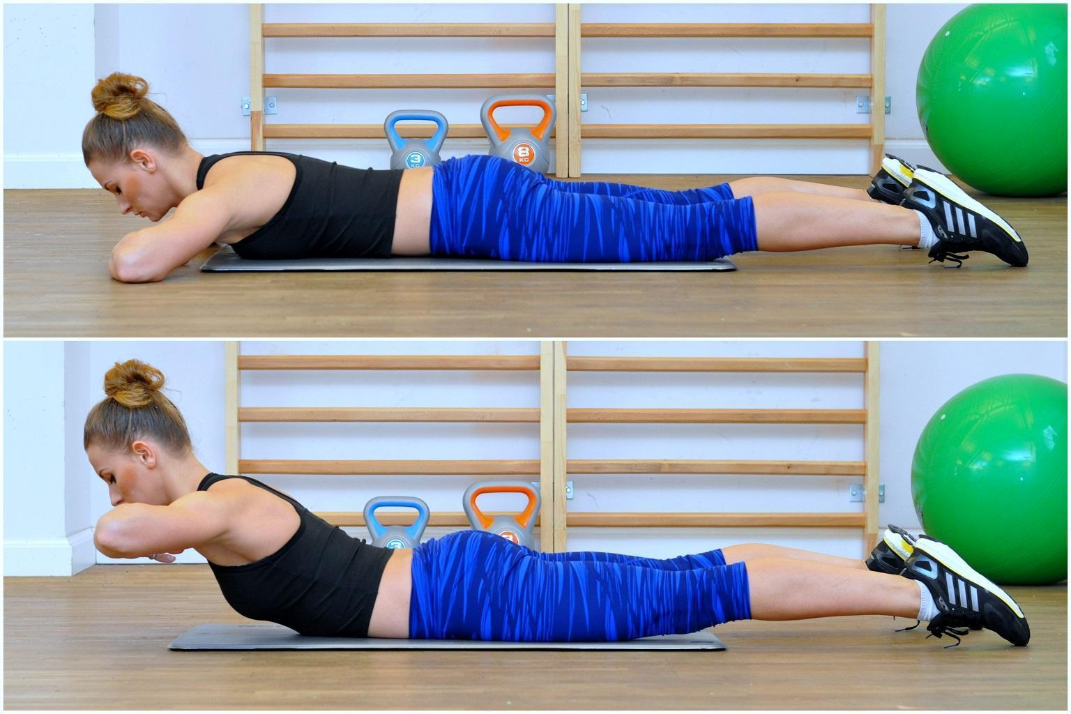 Ćwiczenia na kręgosłup – zaczynasz dziś!