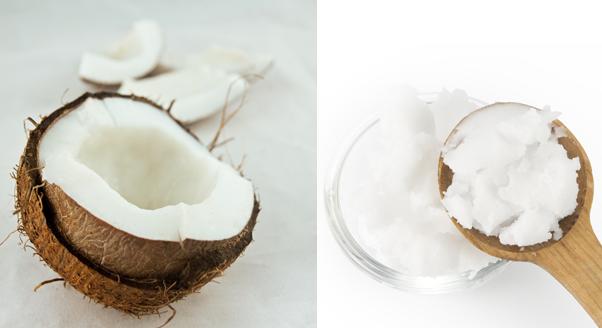 Olej kokosowy – kosmetyk, lek i suplement