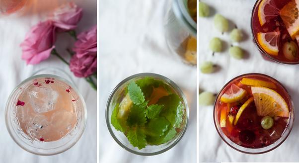 Lemoniada – genialna na upał