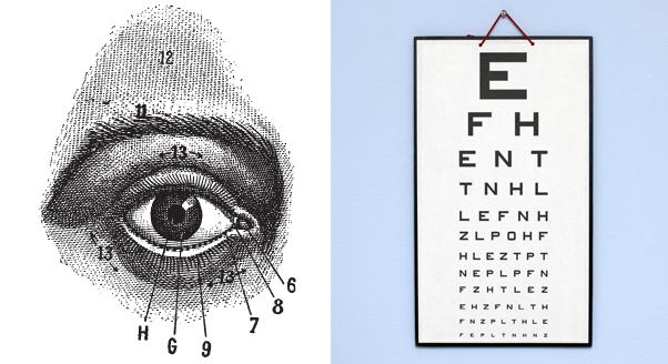 6 sposobów na zmęczone oczy
