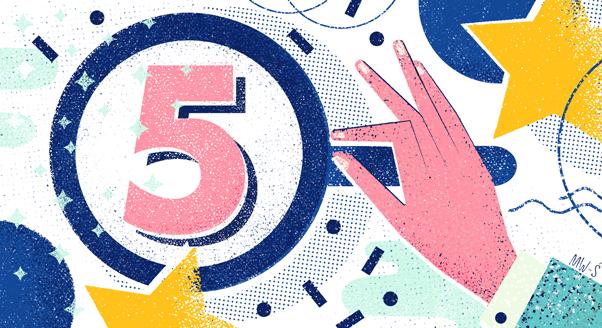 5 rzeczy, które możesz uprościć od zaraz