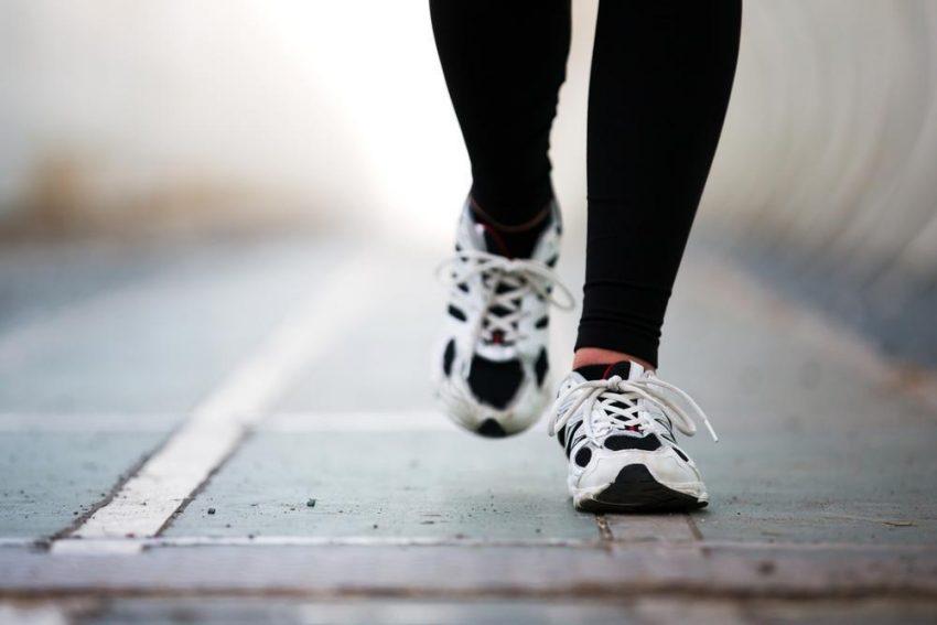 Chodzenie pobudza myślenie