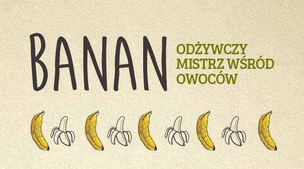 Łap banana!