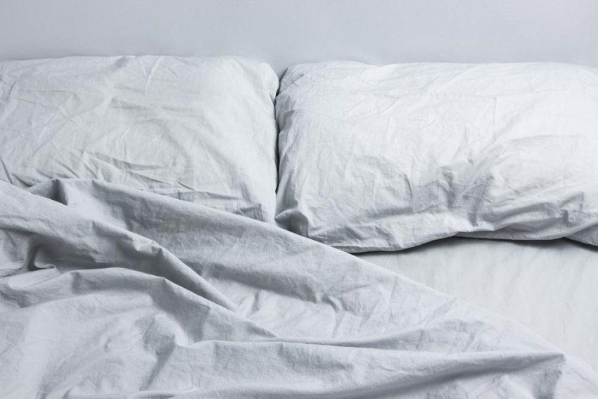 Połóż się dziś wcześniej spać. Naprawdę warto!