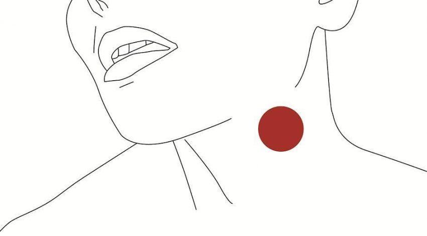 Red flag: powiększone węzły chłonne
