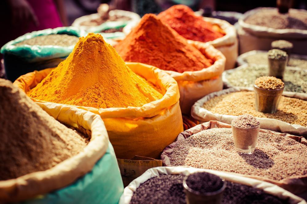 Indyjskie superfoods na zdrową jesień