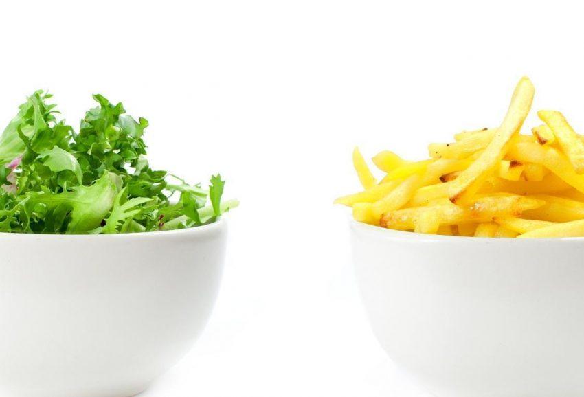 Pamięć decyduje o tym, co zjemy