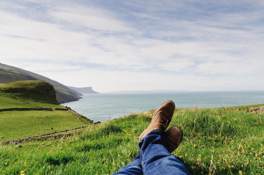 Czy optymiści żyją dłużej?
