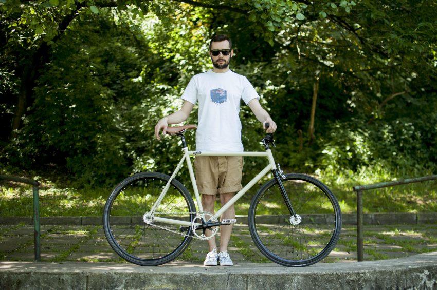GALERIA: Wybieram rower