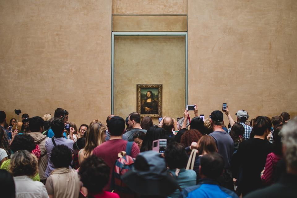 Sztuka wydłuża życie!