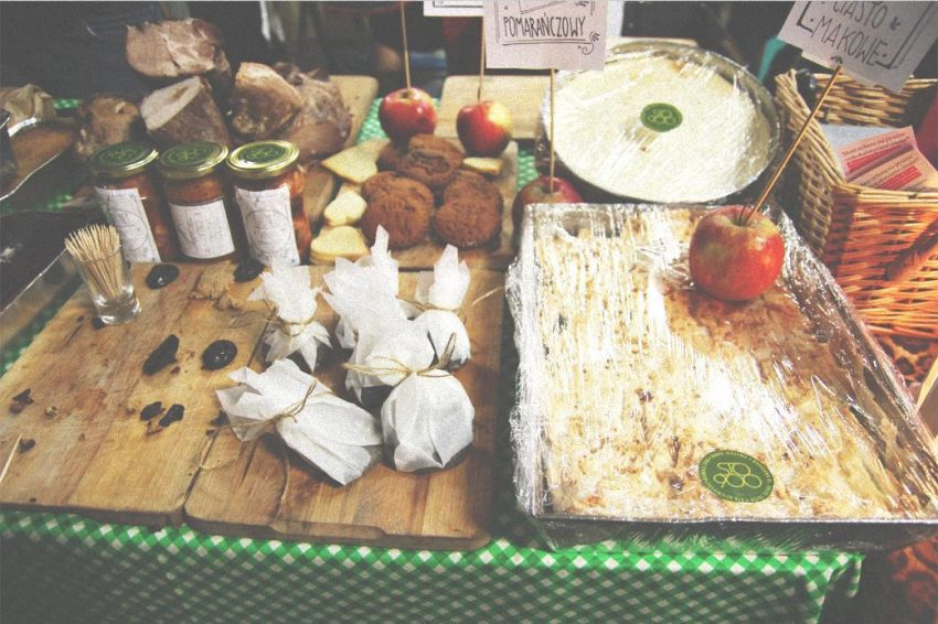 Urban Market - wielka fiesta smakoszy