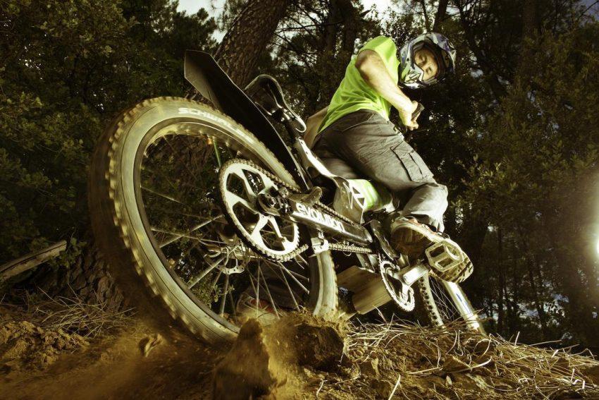 SEV etricksevolution: moped nowej ery