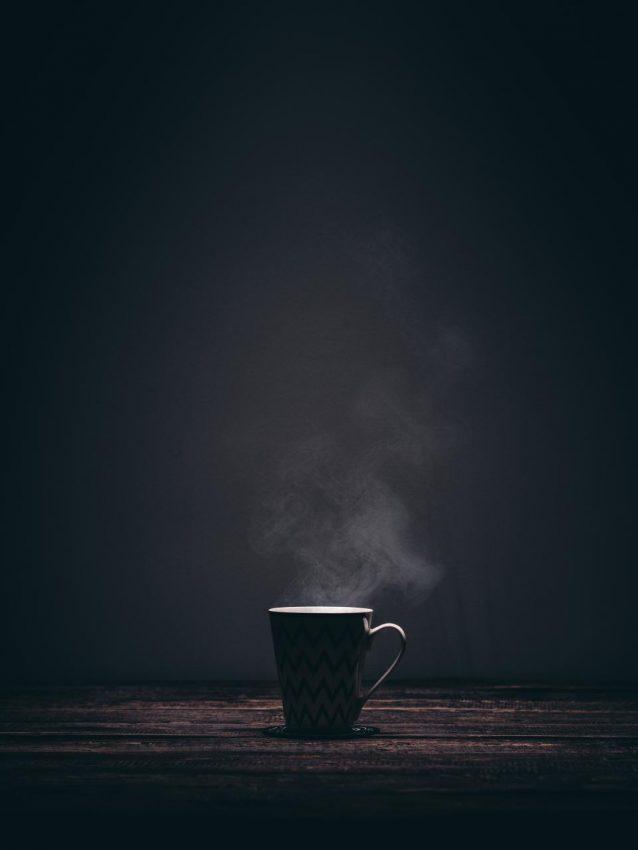 """Kawa i cholesterol. Koniec z espresso i """"sypaną""""?"""