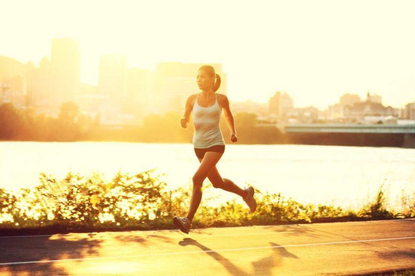 Bieganie – wady i zalety miejskich ścieżek