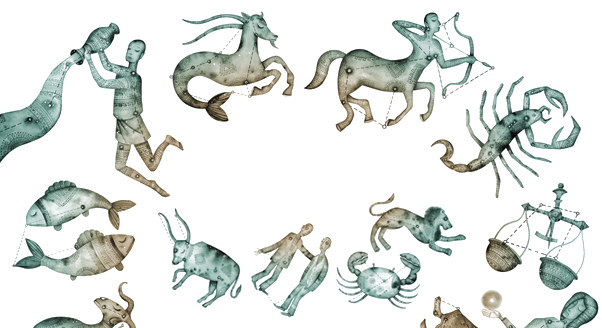 Horoskop... co się z nami dzieje?
