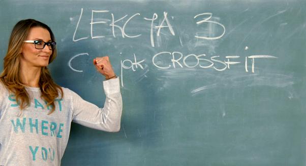 Ćwicz z Kasią Bigos: crossfit