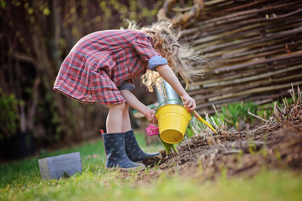 5 rzeczy, które warto zrobić z dziećmi wiosną