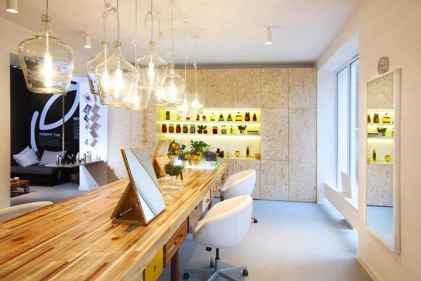 Studio fryzur eko – moda czy przyszłość?