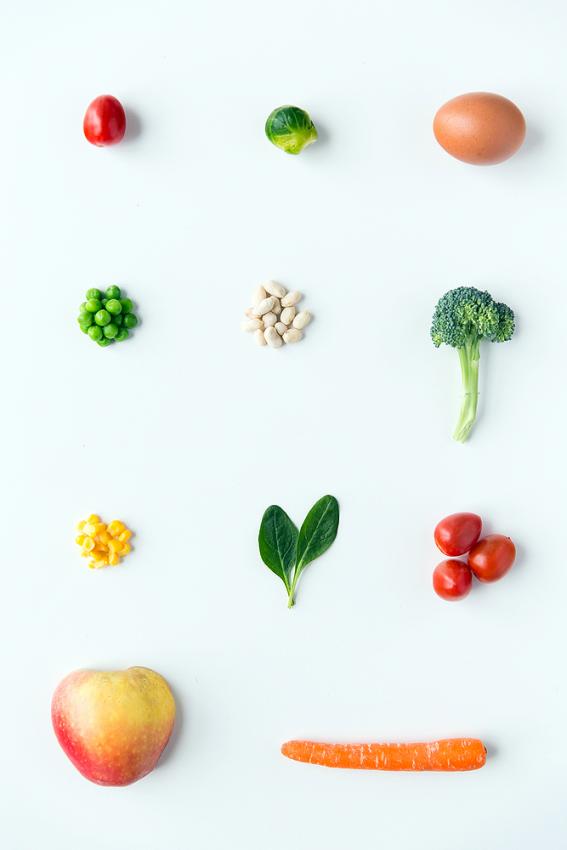 10 prostych sposobów, by jeść lepiej